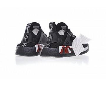 Star Schwarz Kaws X Adidas Nmd Xr_1 Boost By9948 Herren Schuhe