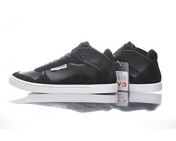 Schwarz & Weiß Herren Yohji Yamamoto By Adidas Y-3 Kazuhuna Aq5525 Schuhe