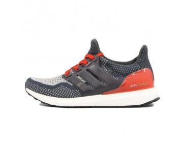 Ash Rot Schuhe Adidas Ultra Boost Aq5955 Herren
