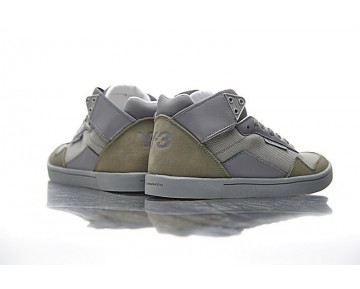 Ash Grau & Tief Blau Yohji Yamamoto By Adidas Y-3 Kazuhuna Aq5524 Schuhe Herren