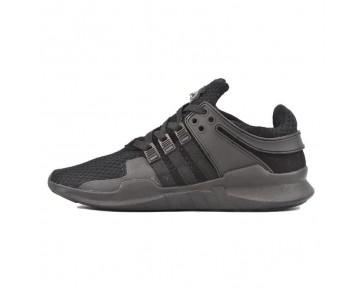 Unisex Adidas Eqt Running 93 Primeknit B35715 Schuhe Schwarz