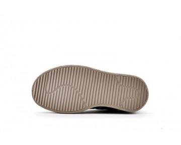 Adidas X Rick Owens Mastodon Pro Ba9758 Unisex Schuhe Schwarz & Braun