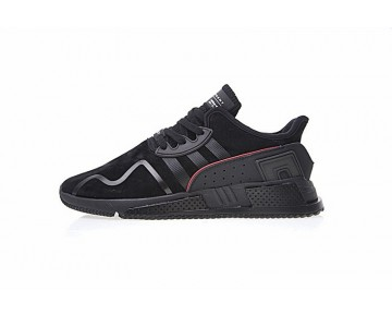 Adidas Eqt Cushion Adv By9506 Schwarz & Rot Schuhe Herren