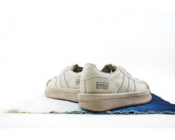adidas X Rick Owens Mastodon Pro Ba9760 Grün & Grau Schuhe Unisex