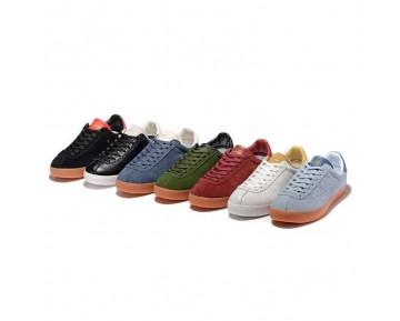 Herren Adidas Originals Topanga Clean Schuhe