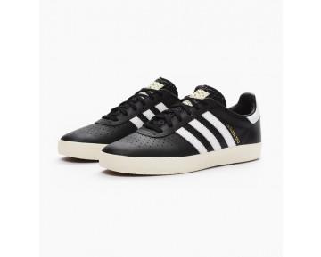 Adidas Originals 350 Spzl S76214 Herren Schuhe Schwarz & Weiß