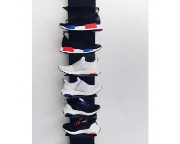 Unisex Blakc & Weiß & Blau & Orange Wood Wood X Adidas Ultra Boost 778 Schuhe