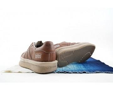 Coffee Braun adidas X Rick Owens Mastodon Pro Ba9765 Unisex Schuhe
