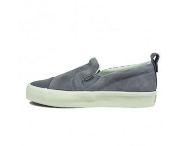 Schuhe Unisex Grau Adidas Originals Honey 2.0 Slip On