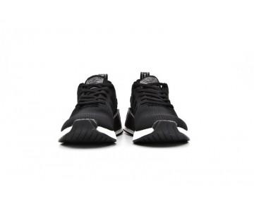 Adidas Originals Nmd R2 Bb2957 Schuhe Herren Schwarz & Weiß & Schwarz