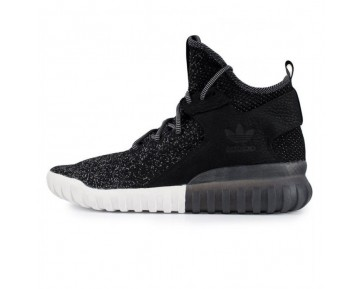 Glow In The Dunkel Unisex Adidas Originals Tubular X Primeknit Glow In The Dunkel S74933 Schuhe