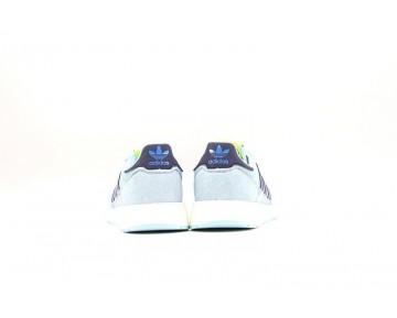 Ice Blau Schuhe Adidas Originals Zx500 Og Unisex