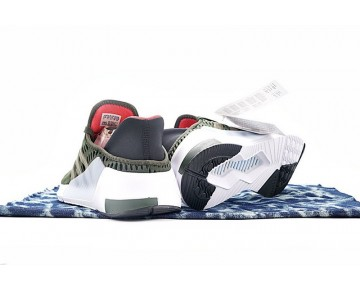 Adidas Adidas Clima Cool Adv Cg3345 Army Grün & Weiß Unisex Schuhe
