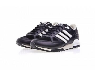 Herren Schuhe Schwarz & Weiß Adidas Originals ZX 750 B24852