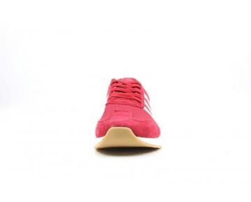 Rot & Weiß Schuhe Herren Adidas Non-Slip Sneakers S78464
