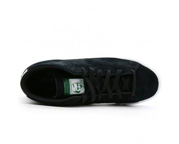 Unisex Schuhe Schwarz Adidas Origins Stan Sith Vulc Mid B25569