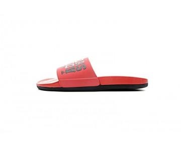 Rot & Schwarz Adidas Adilette Cf+ Aq4935 Schuhe Unisex