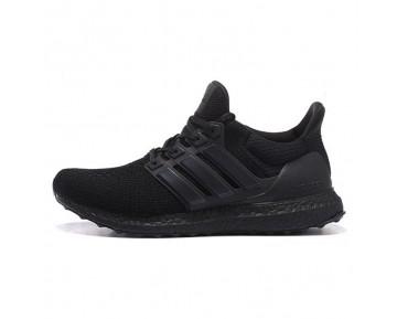 Unisex Schuhe Adidas Ultra Boost Blakc