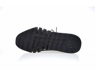 Schuhe Schwarz Adidas Y-3 Ayero Cg3171 Herren