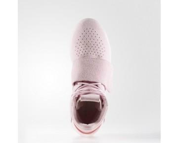 Damen Color Vapour Rosa Adidas Tubular Invader Strap B39364 Schuhe