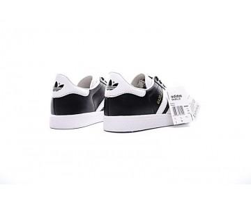 Schwarz & Weiß Schuhe Herren Adidas Originals Gazelle Bb5498