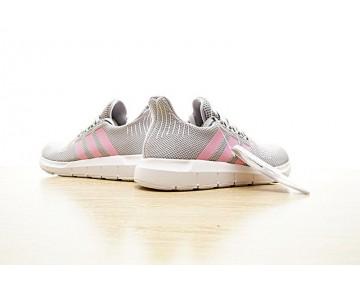 Licht Grau & Rosa Adidas Tubular Shadow Kint Cg4140 Damen Schuhe