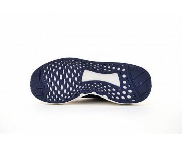 Damen Adidas Original Eqt Support Boost Pk 93/17 Bb1307 Schuhe Deeo Blau & Rosa