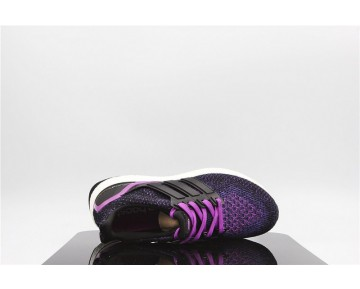 Violet Purple Schuhe Damen Adidas Ultra Boost Aq5935