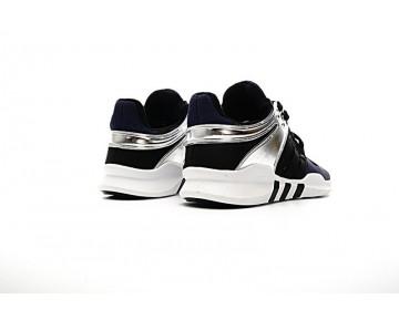 Adidas Eqt Support Adv Primeknit 93 Bb1314 Schuhe Dunkel Blau & Plate Silber Herren
