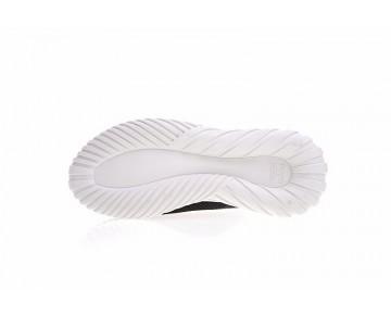 Unisex Adidas Tubular Doom Sock Primeknit By3563 Schwarz & Weiß Schuhe