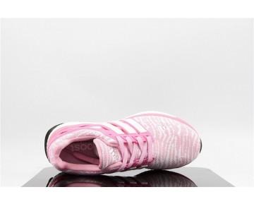 Schuhe Licht Rosa Adidas Energy Boost Primeknit Esm M29762 Damen