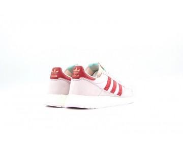 Adidas Originals Zx500 Og M19357 Rosa Schuhe Unisex