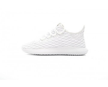 Schuhe Thorns Weiß Unisex Adidas Tubular Shadow Bw1396