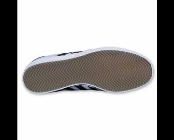 Adidas Originals 350 Spzl S76213 Weiß & Schwarz Herren Schuhe