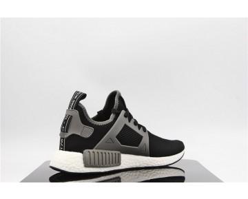 Schwarz & Grau Adidas Originals Nmd Xr1 S81511 Schuhe Herren