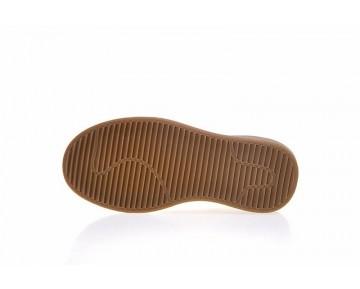Schuhe Sand Gelb Adidas X Rick Owens Mastodon Pro Ba1030 Unisex