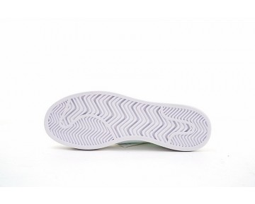 Unisex Adidas Superstar Bounce Primeknit Bb0342 Weiß Schuhe