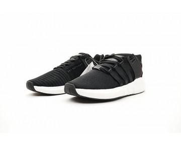 Herren Schuhe Adidas Eqt Support Future Boost 93/17 Bb1236 Schwarz & Weiß