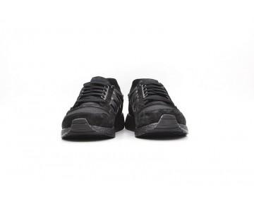 Schwarz Schuhe Unisex Adidas Originals Zx500 Og Ll Aq4298