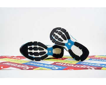 Licht Blau Schuhe Adidas Running Energy Boost Esm M29758 Unisex
