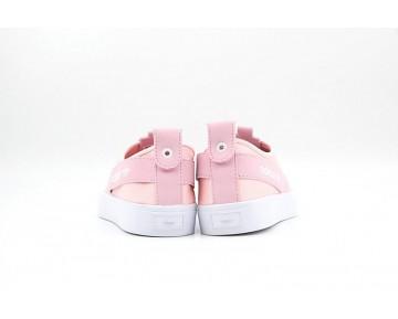 Adidas Originals Slip On Honey 2.0 H00853 Schuhe Rosa & Weiß Unisex