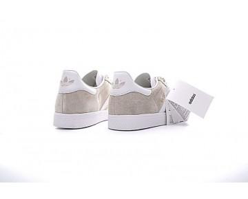 Schuhe Herren Adidas Originals Gazelle Bb5475 Shallow Khaki