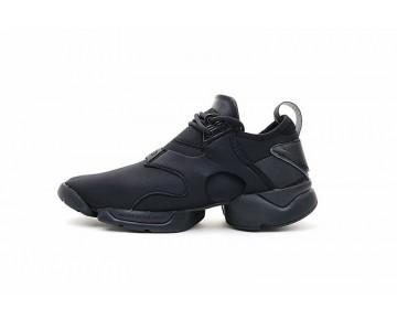 Schuhe Schwarz Yohji Yamamoto Y-3 Kohna Aq5521 Unisex