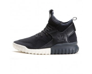 Schuhe Core-Schwarz Herren Adidas Originals Tubular X Primeknite S81674