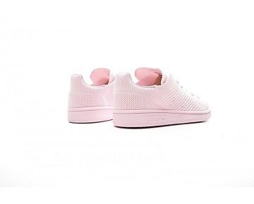 Adidas Originals Stan Smith Primeknit S80064 Schuhe Damen Schwarz