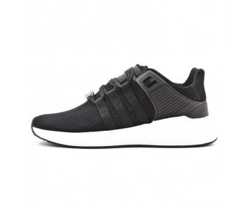 Schwarz & Weiß Unisex Schuhe Adidas Eqt Support Eqt Ba7476