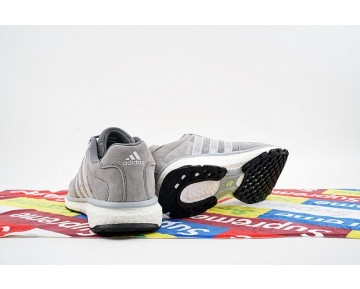 Licht Grau Schuhe Adidas Running Energy Boost Esm M29770 Unisex