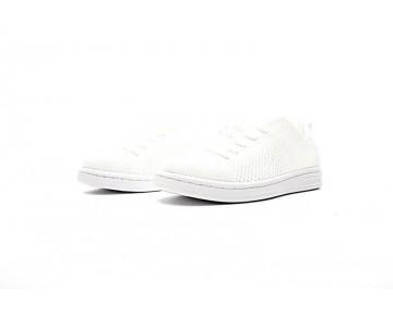 Adidas Originals Stan Smith Primeknit Bb3786 Schuhe Unisex Weiß