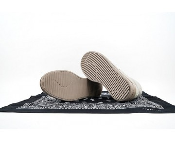 Schuhe Unisex adidas X Rick Owens Mastodon Pro Ba9760 Grün & Grau