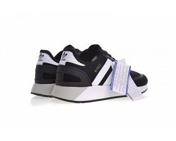 Unisex Schwarz & Weiß Schuhe Adidas N-5923 Cq2337